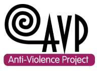 Anti-violence project logo